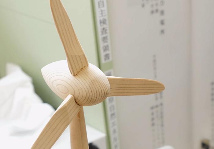 風の松原自然エネルギー株式会社⑤